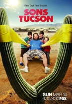 Sons of Tucson saison 1